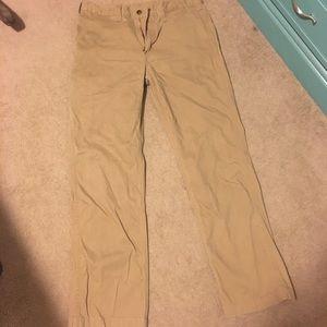 Men's Carhartt khakis